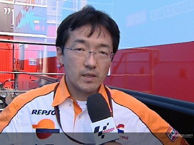 Repsol Honda boss gives thoughts on World Championship
