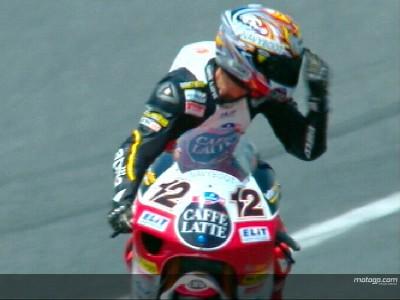 Espectáculo 250cc en Catalunya