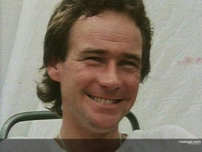 Especial Barry Sheene