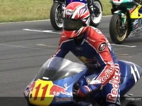 Simon Crafar: Hero of '98