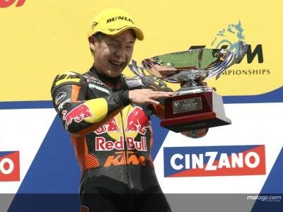 NTVの『月刊MotoGPプラス』、今夜放送