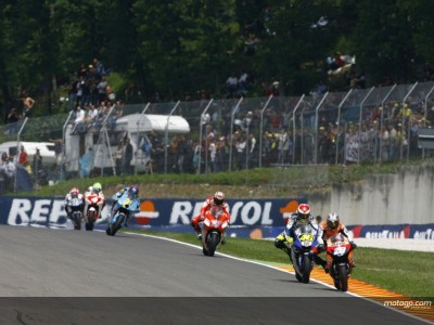 Facts and Figures ahead of British MotoGP visit