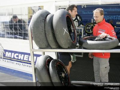 ミシュラン、新型リアタイヤでドニントン連勝へ