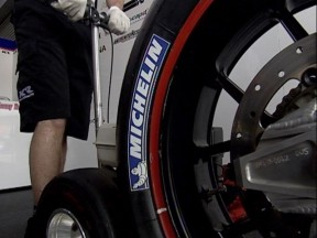 Michelin hope to avoid middling conditions