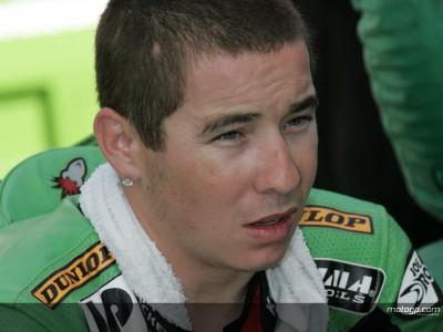 Roger Lee Hayden to ride third Kawasaki at Laguna Seca