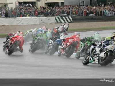 MotoGP rolls on to the Netherlands for A-Style TT Assen