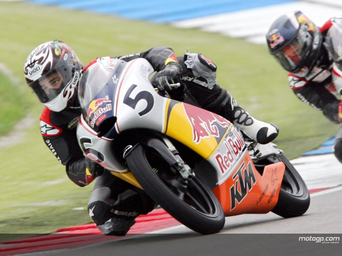 Zarco and Red Bull MotoGP Rookies learn qualifying lesson