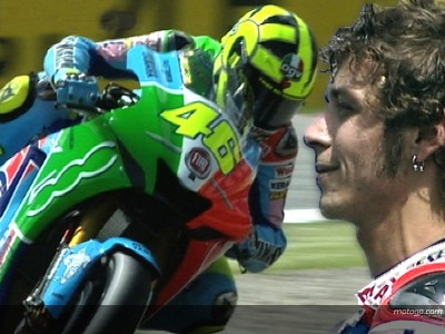 Rossi wins from 11th on grid at A-Style TT Assen