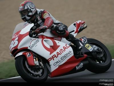 MotoGP numbers ahead of round ten