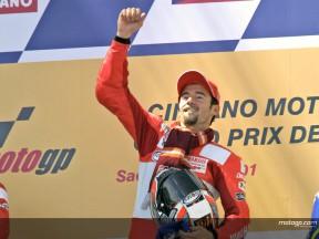 Sachsenring Grand Prix history