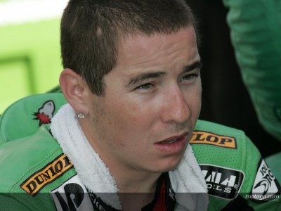 Kawasaki consider three rider team after Hayden Laguna wild card announcement