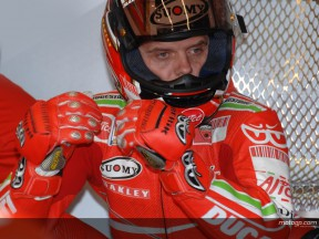 Capirossi, verso l´addio a Ducati?