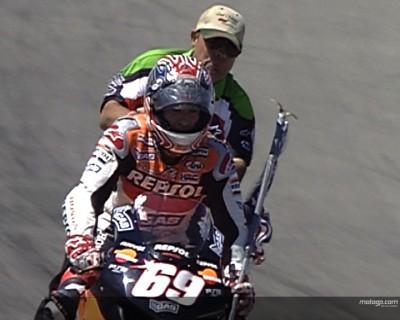 MotoGP's return to Laguna Seca