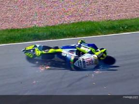 Rossi fait son mea culpa