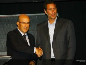 2008年にインディアナポリスGP開催