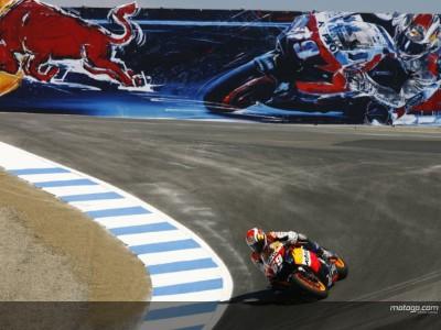 In diretta da Laguna Seca su motogp.com il Red Bull US Grand Prix