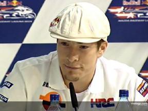 Red Bull US Grand Prix: Conferenza Stampa
