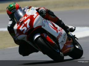 Davies surprised at Pramac d'Antin opportunity
