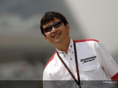 Bridgestone satisfeita com temporada até ao momento