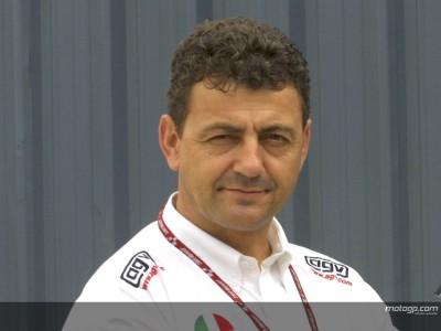 El factor ex piloto: Maurizio Vitali