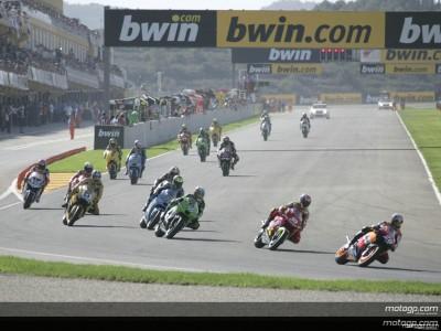 Cheste agota sus localidades de asiento para el MotoGP