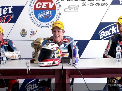 Bradl set to return with Kiefer Racing in 2008
