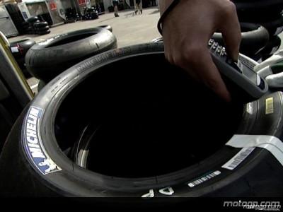 Michelin se arremanga ante el tramo final de la temporada