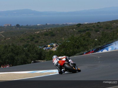 Hayden and Pedrosa setting new targets for 2007 season