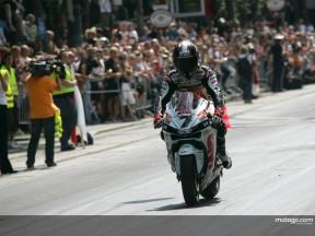 Il MotoGP a Vienna