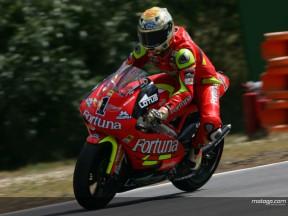 Lorenzo pulveriza el record de pole en Brno