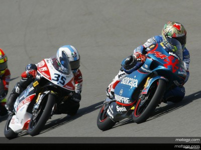 The Czech Republic 125cc facts and figures