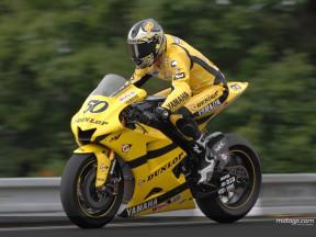 Sylvain Guintoli fait briller Tech3 et Dunlop