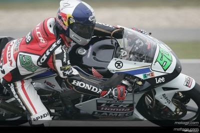 Big step forward for Laverty after test