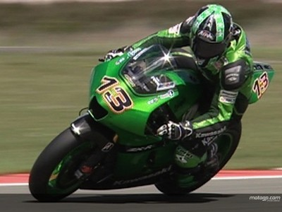 Vermeulen and West in the know about Misano