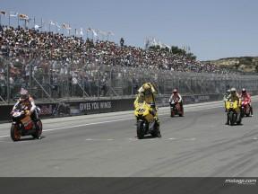 Neueste Auflage von MotoGP Filmen jetzt in sechs Sprachen erhältlich