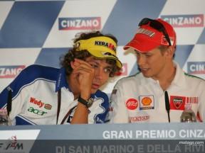 Gran Premio Cinzano di San Marino e della Riviera di Rimini: Conferenza Stampa