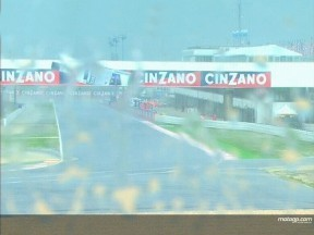 All afternoon sessions cancelled at Misano due to heavy rainfall