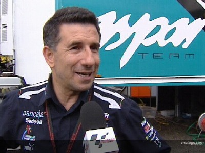 Aspar comments on respect and new additions
