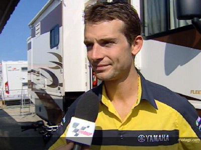 Guintoli hoping for quick resolution to MotoGP future