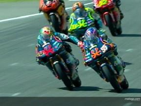 El pulso entre Talmácsi y Faubel incendia el Mundial de 125cc
