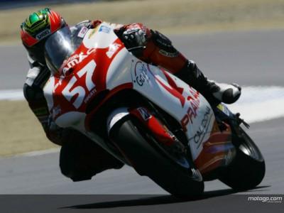 Davies invité au Mugello par Ducati