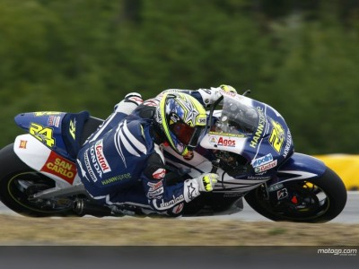 Elias returns to scene of maiden MotoGP victory