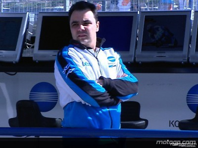Montiron gives Nakano warning ahead of Estoril
