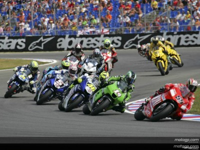 MotoGP riders Estoril records