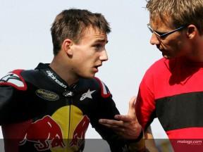 Red Bull MotoGP Rookies Cup: Nueva pole para Zarco