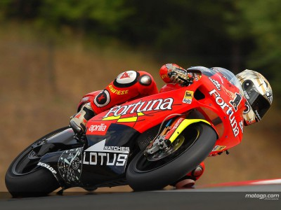Lorenzo fined for Simoncelli gesture