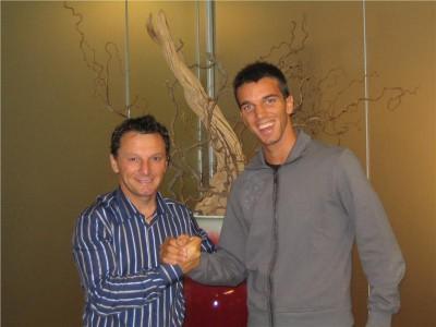 Gresini recruits De Angelis for 2008 MotoGP ride