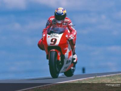 Japan's Grand Prix racing history