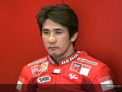 Shinichi Ito to ride for Pramac d'Antin in Japan