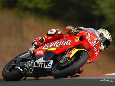El primer test oficial de Lorenzo con Yamaha deberá esperar